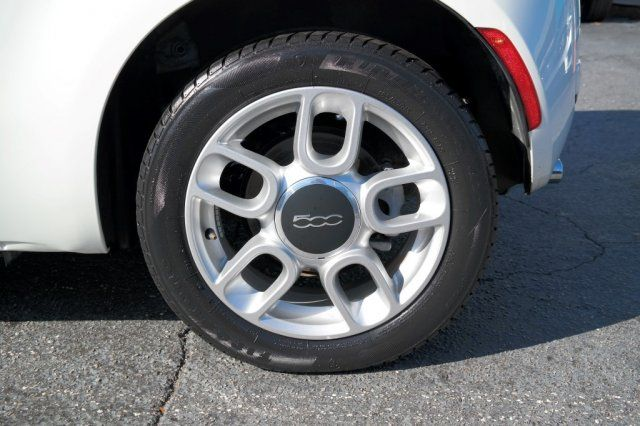 2012 Fiat 500c Pop Hialeah, Florida 23