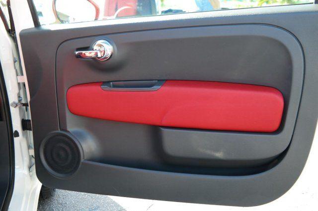 2012 Fiat 500c Pop Hialeah, Florida 26