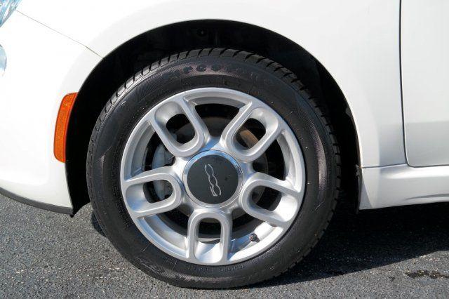 2012 Fiat 500c Pop Hialeah, Florida 6