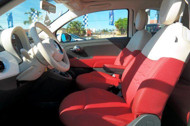 2012 Fiat 500c Pop Hialeah, Florida 9