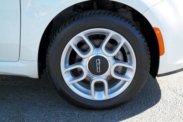 2012 Fiat 500c Pop Hialeah, Florida 31