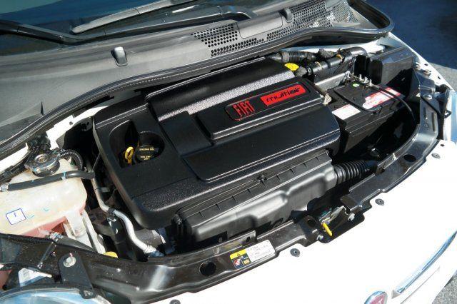 2012 Fiat 500c Pop Hialeah, Florida 32