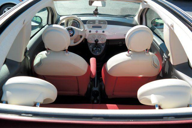 2012 Fiat 500c Pop Hialeah, Florida 34