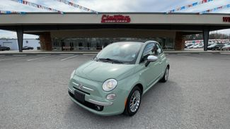 2012 Fiat 500c Lounge in Knoxville, TN 37912