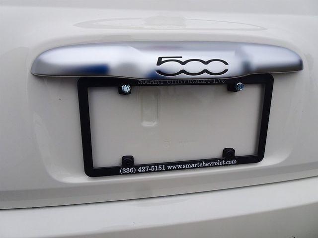 2012 Fiat 500c Gucci Madison, NC 13