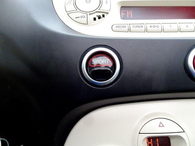 2012 Fiat 500c Gucci Madison, NC 21