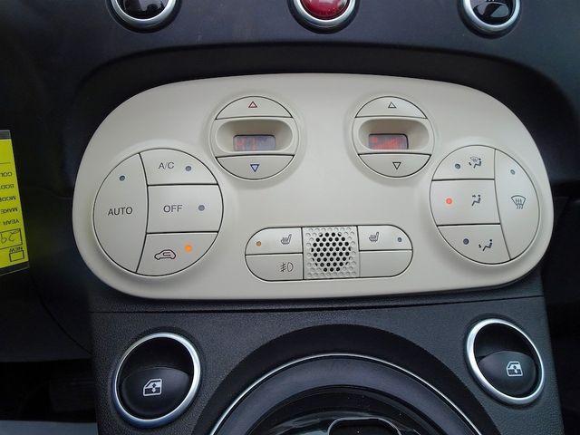 2012 Fiat 500c Gucci Madison, NC 22