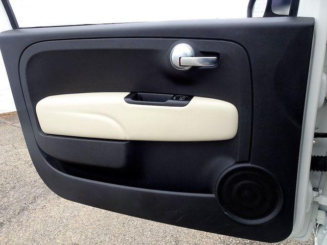 2012 Fiat 500c Gucci Madison, NC 26