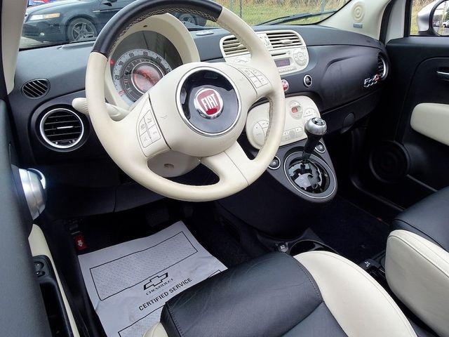 2012 Fiat 500c Gucci Madison, NC 32