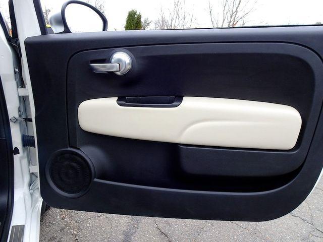 2012 Fiat 500c Gucci Madison, NC 33