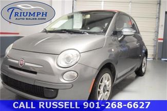 2012 Fiat 500c Pop in Memphis TN, 38128
