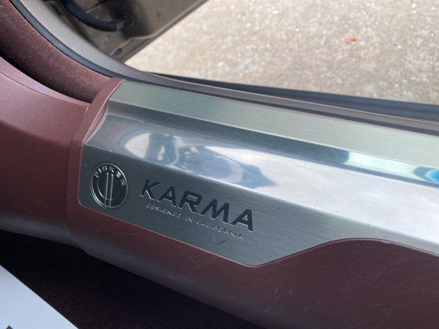 2012 Fisker Karma EcoSport ONE OWNER in Carrollton, TX 75006