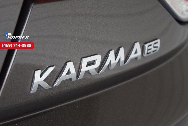 2012 Fisker Karma EcoSport in McKinney Texas, 75070