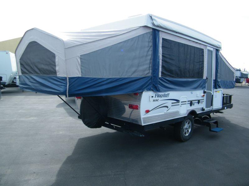 2012 Flagstaff Mac BR23SC  in Surprise, AZ