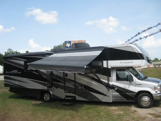 2011 Fleetwood JAMBOREE SPORT 31' DOUBLE SLIDE BUNKHOUSE in Katy, TX 77494