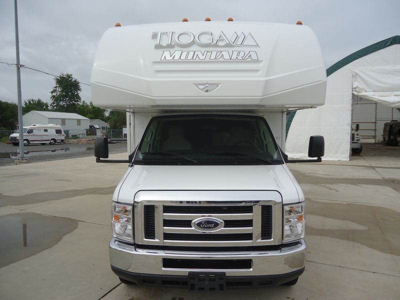 2012 Fleetwood Tioga Montara  in Sherwood, Ohio
