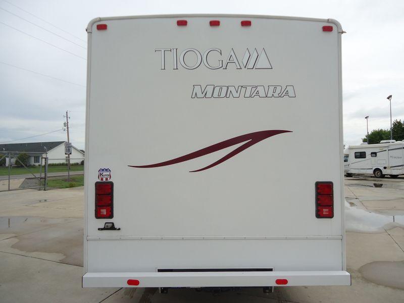 2012 Fleetwood Tioga Montara  in Sherwood, Ohio