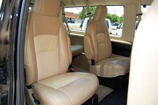 2012 Ford 10 Pass. TV / DVD Charlotte, North Carolina 11