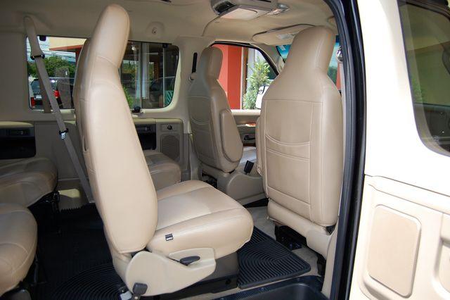 2012 Ford 10 Pass. TV / DVD Charlotte, North Carolina 9