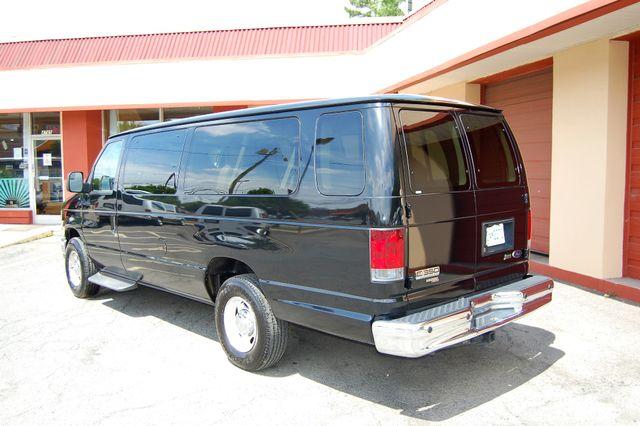 2012 Ford 10 Pass. TV / DVD Charlotte, North Carolina 3