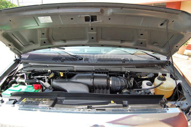 2012 Ford 10 Pass. TV / DVD Charlotte, North Carolina 19