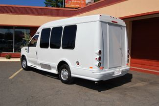 2012 Ford 11 Pass. Mini Bus Charlotte, North Carolina 3