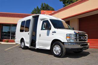 2012 Ford 11 Pass. Mini Bus Charlotte, North Carolina 1