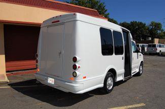 2012 Ford 11 Pass. Mini Bus Charlotte, North Carolina 2