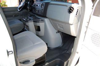 2012 Ford 11 Pass. Mini Bus Charlotte, North Carolina 6