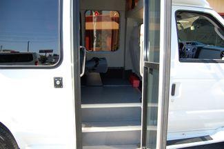2012 Ford 11 Pass. Mini Bus Charlotte, North Carolina 8