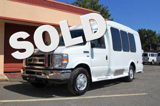 2012 Ford 11 Pass. Mini Bus Charlotte, North Carolina
