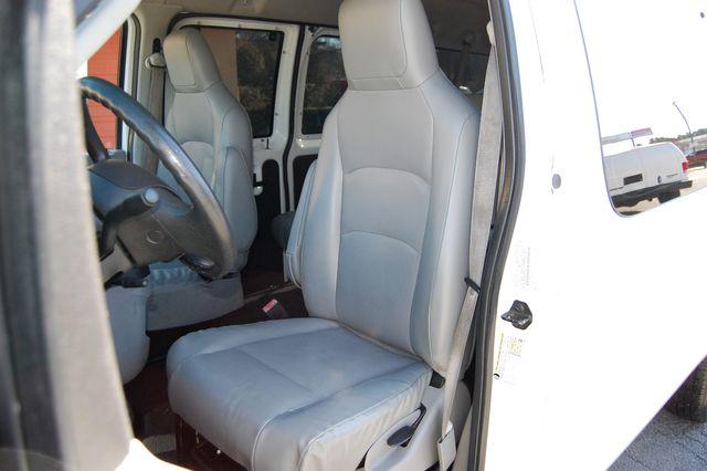 2012 Ford 12 Pass.  XL Charlotte, North Carolina 5