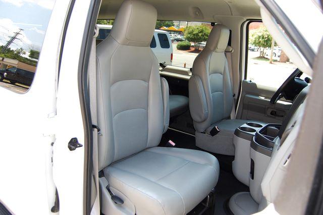 2012 Ford 12 Pass. XL Charlotte, North Carolina 7