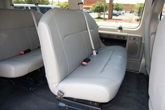 2012 Ford 12 Pass. XL Charlotte, North Carolina 9
