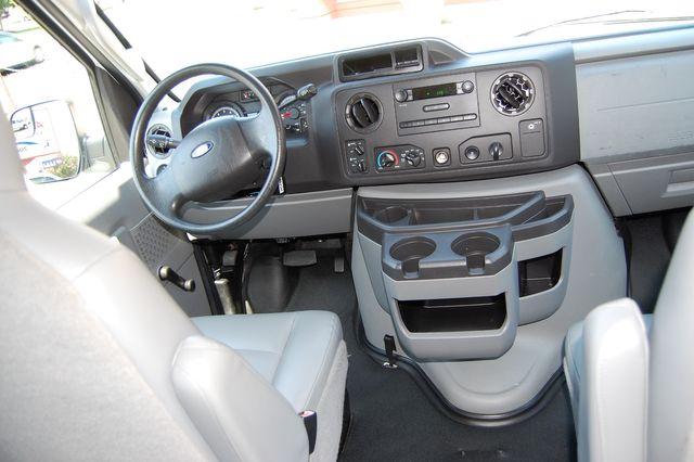 2012 Ford 12 Pass. XL Charlotte, North Carolina 14