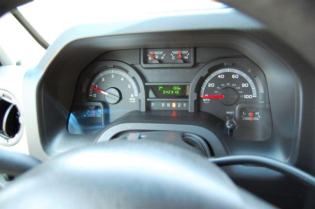 2012 Ford 12 Pass. XL Charlotte, North Carolina 16