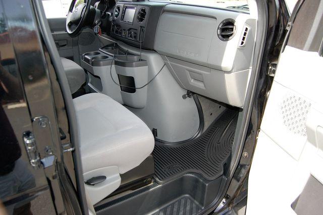 2012 Ford 15 Pass. Dually Charlotte, North Carolina 6