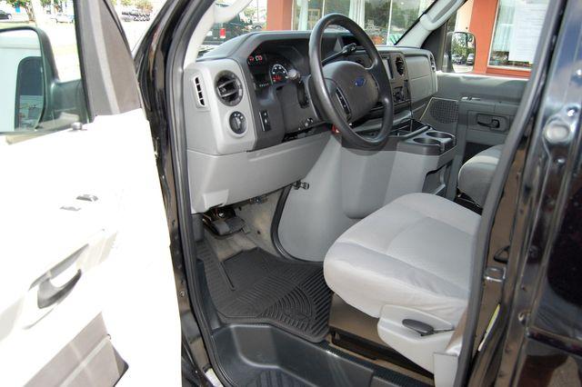 2012 Ford 15 Pass. Dually Charlotte, North Carolina 4