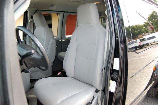 2012 Ford 15 Pass. Dually Charlotte, North Carolina 5