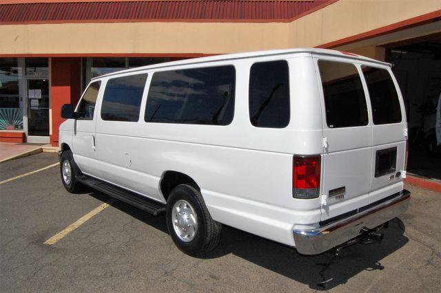2012 Ford 15 Pass. XLT Charlotte, North Carolina 3