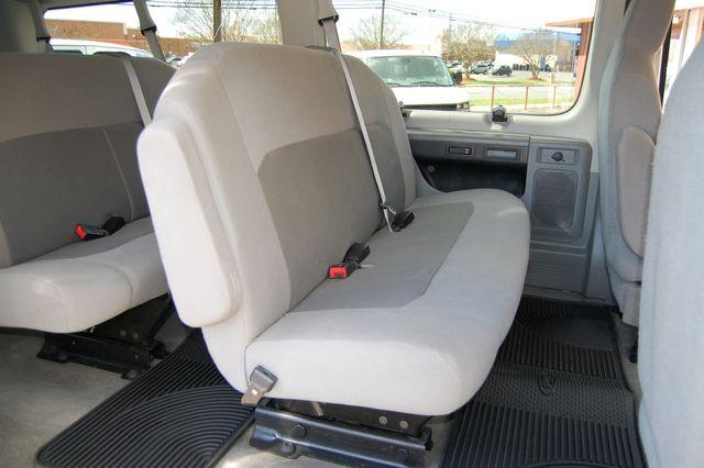 2012 Ford 15 Pass. XLT Charlotte, North Carolina 7