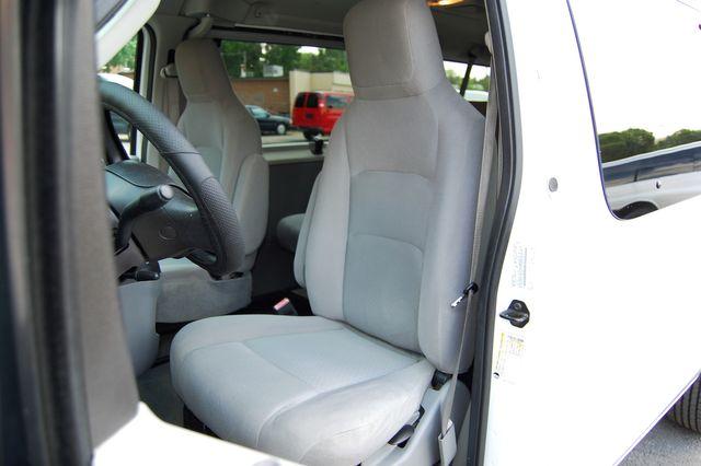 2012 Ford 15 Pass. XLT Charlotte, North Carolina 5