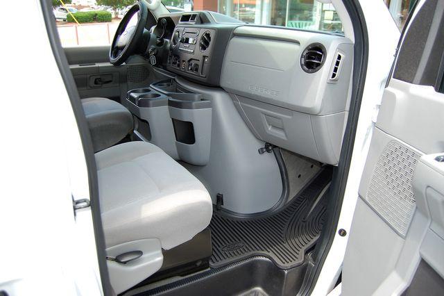2012 Ford 15 Pass. XLT Charlotte, North Carolina 6