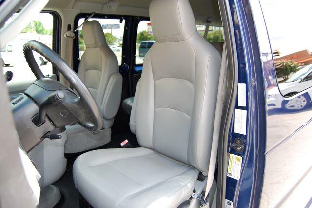 2012 Ford 15 Pass. XL Charlotte, North Carolina 6