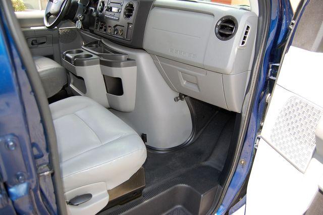 2012 Ford 15 Pass. XL Charlotte, North Carolina 7