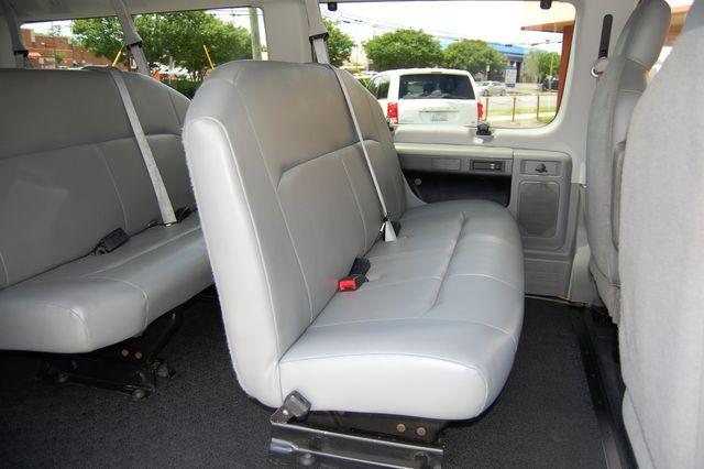 2012 Ford 15 Pass. XL Charlotte, North Carolina 11