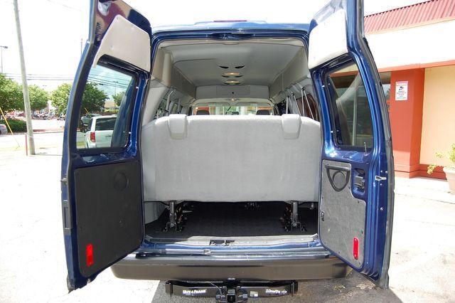 2012 Ford 15 Pass. XL Charlotte, North Carolina 15
