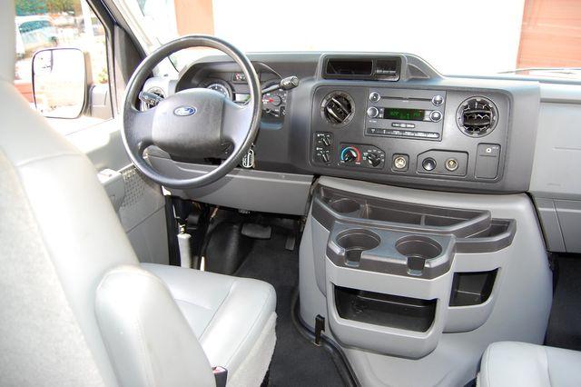 2012 Ford 15 Pass. XL Charlotte, North Carolina 18