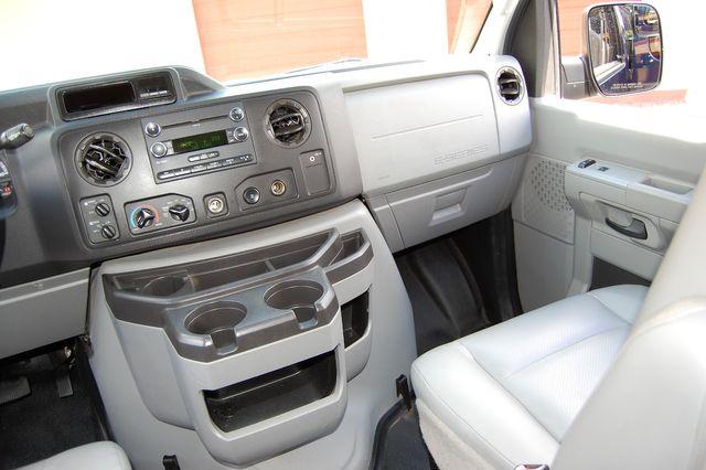 2012 Ford 15 Pass. XL Charlotte, North Carolina 19