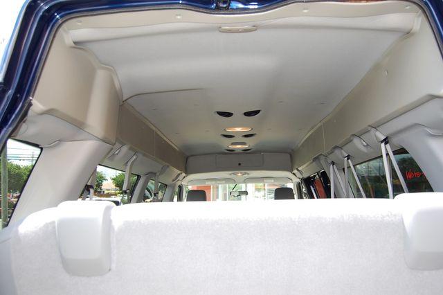 2012 Ford 15 Pass. XL Charlotte, North Carolina 17
